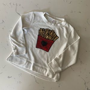 Other - 🍟French Fry Sweater